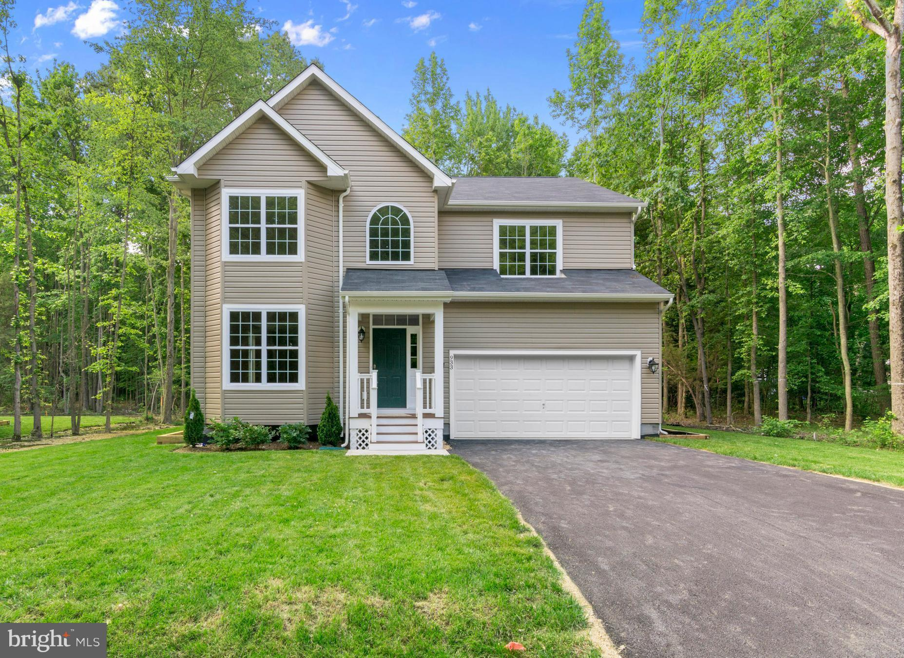 937 MARZOFF ROAD, DEALE, MD 20751