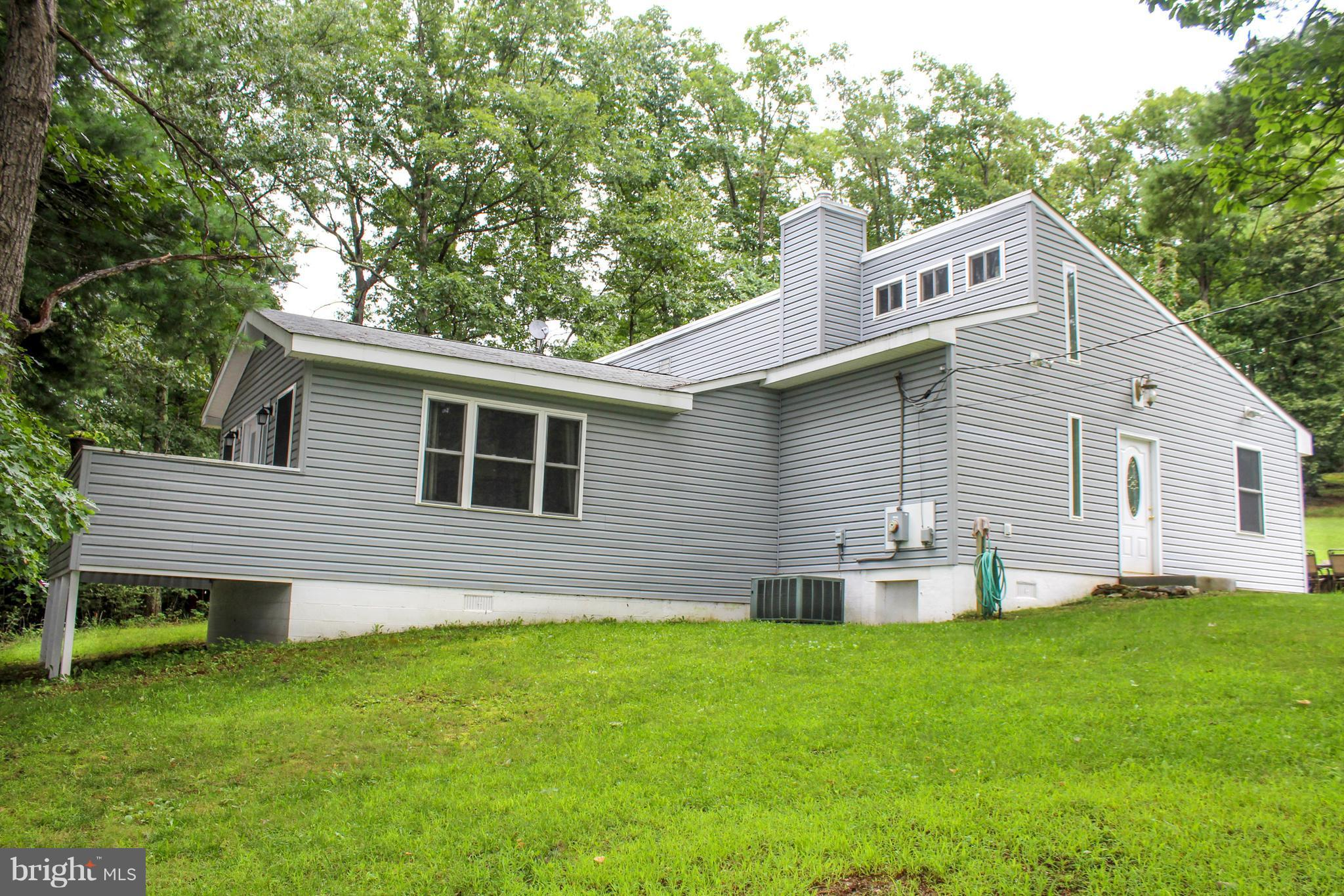 1457 SIRBAUGH ROAD, HIGH VIEW, WV 26808