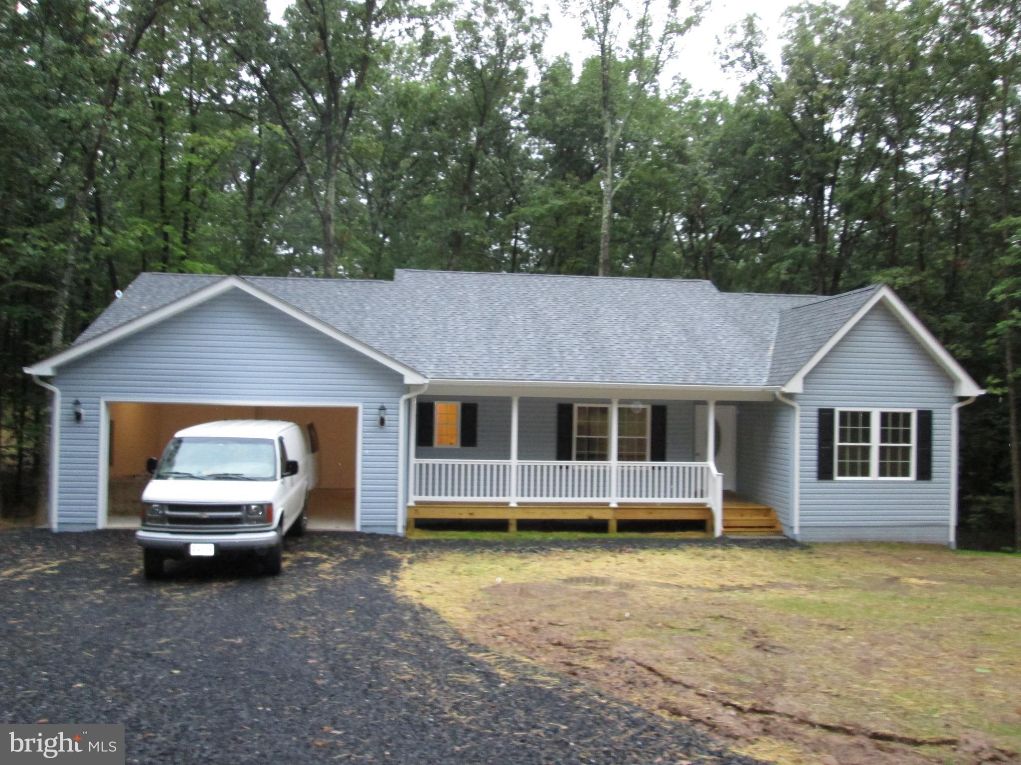 GORHAM LANE, LOT 504, BOYCE, VA 22620