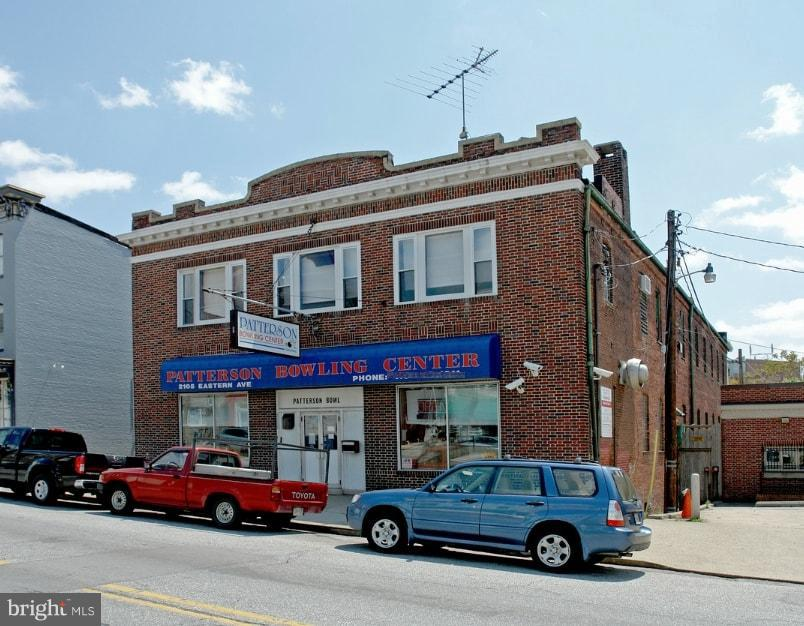 2105 EASTERN AVENUE, BALTIMORE, MD 21231