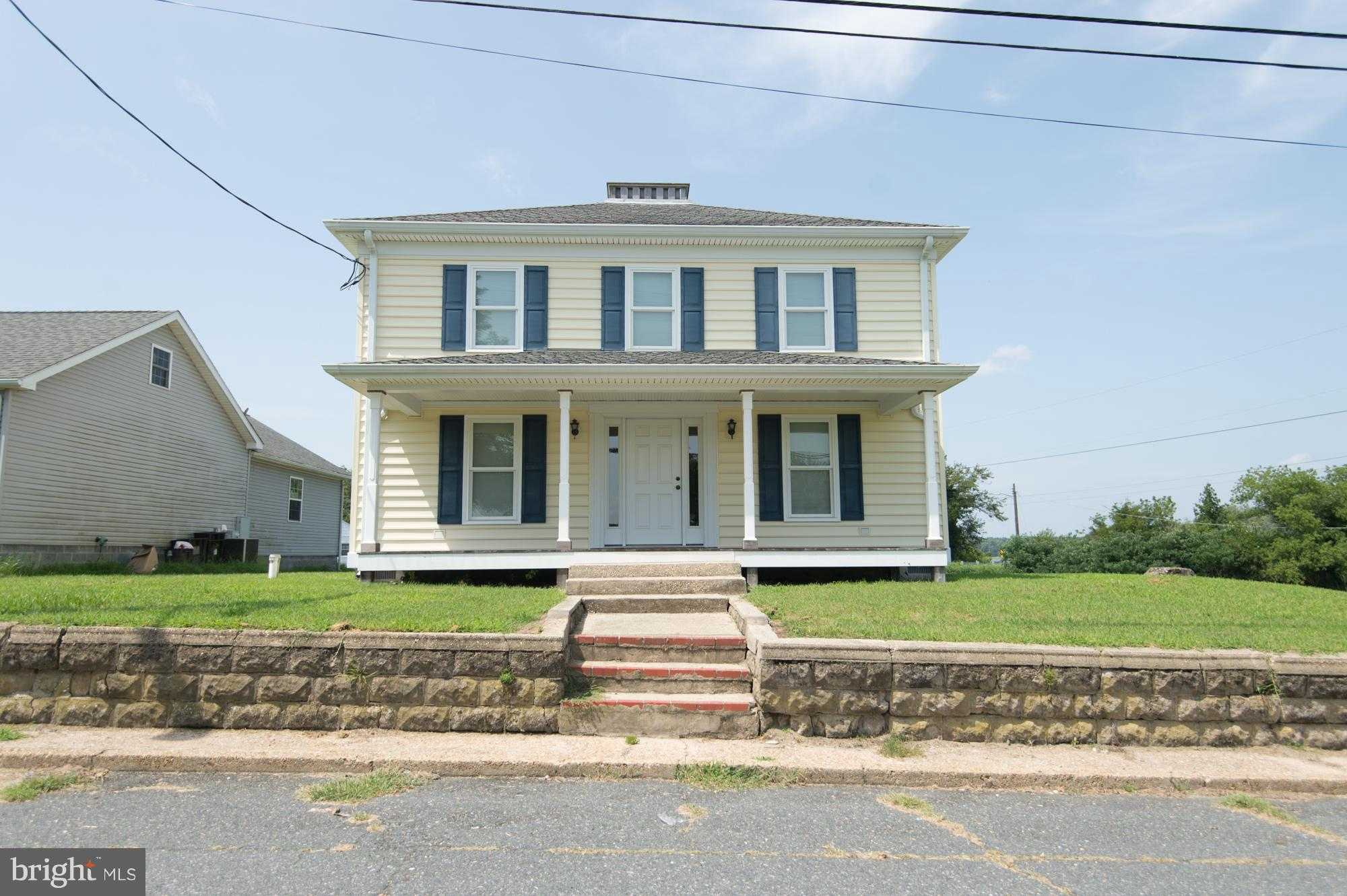 5212 BROOKVIEW STREET, RHODESDALE, MD 21659