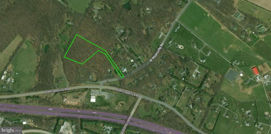 Watersville Rd Nw Mount Airy MD 21771
