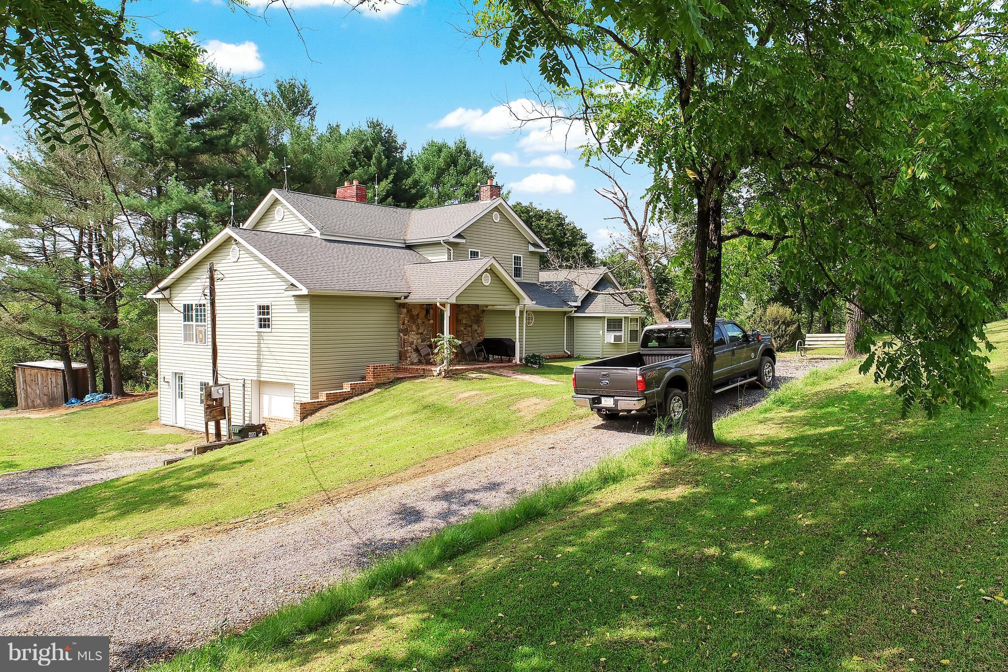 11387 TIMBER RIDGE ROAD, NEEDMORE, PA 17238