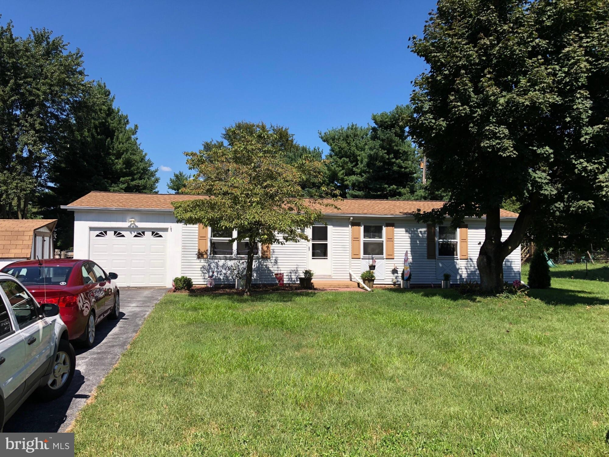 17816 ALPINE DRIVE, MAUGANSVILLE, MD 21767