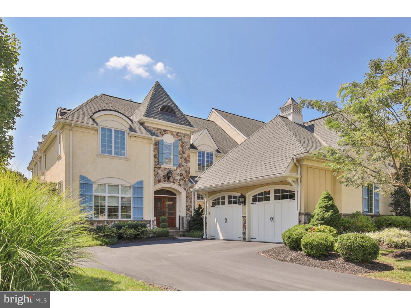 245 Valley Ridge Road Haverford, PA 19041