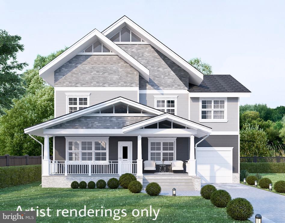 813 QUINCY STREET S, ARLINGTON, VA 22204