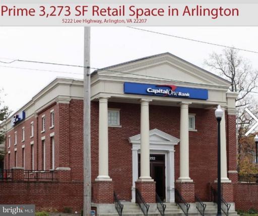 5222 Lee Hwy, Arlington, VA 22207