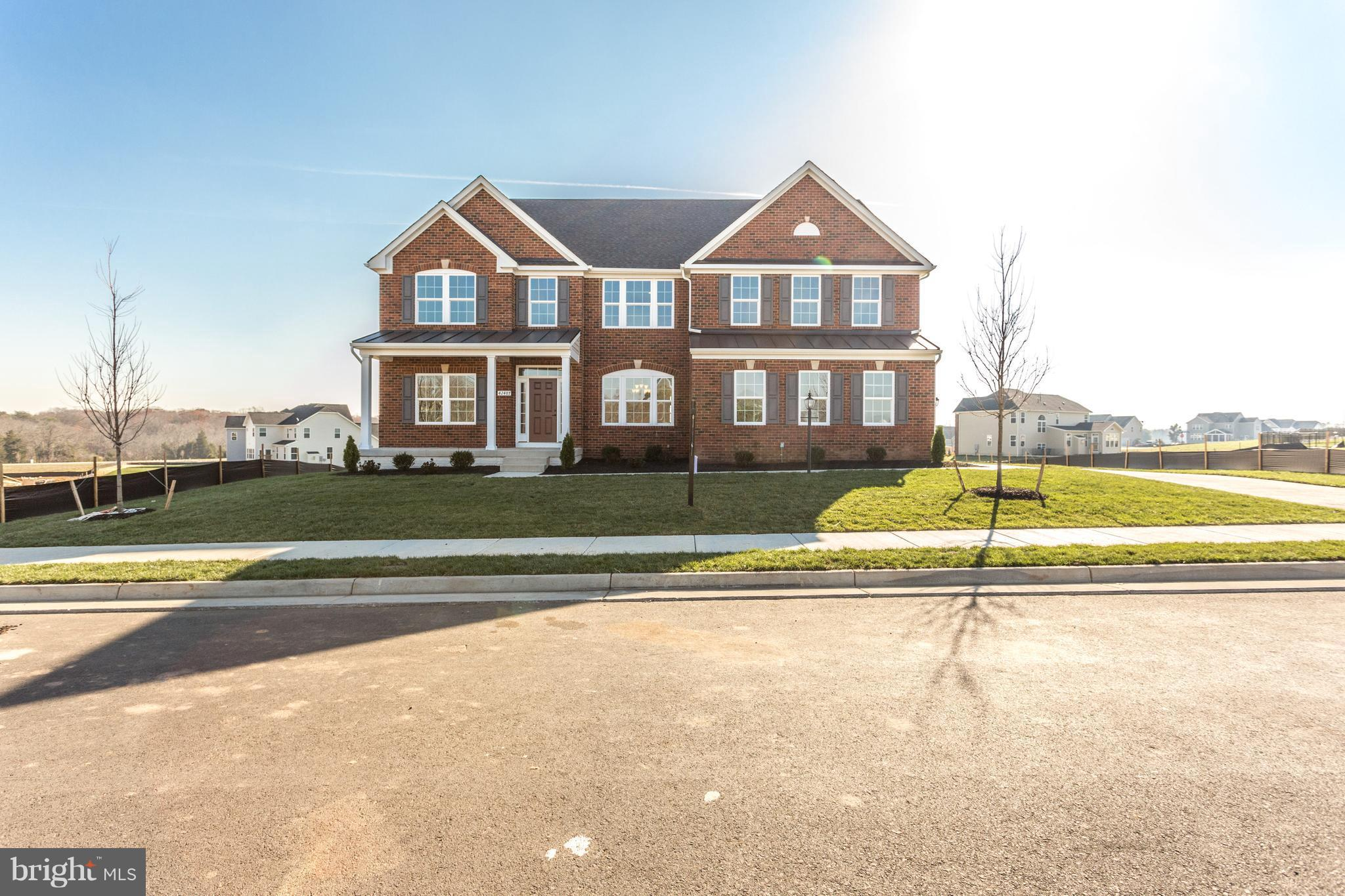 3102 MISSION PEAK WAY, FREDERICK, MD 21704