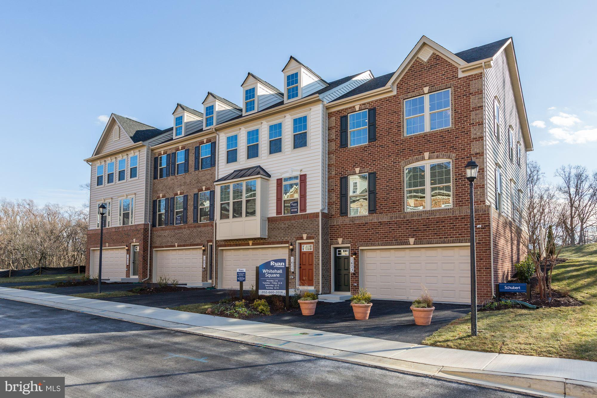 1603 REGENT MANOR COURT, SILVER SPRING, MD 20904