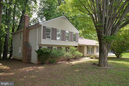 Property for sale at 9502 Sweet Grass Rdg, Columbia,  MD 21046