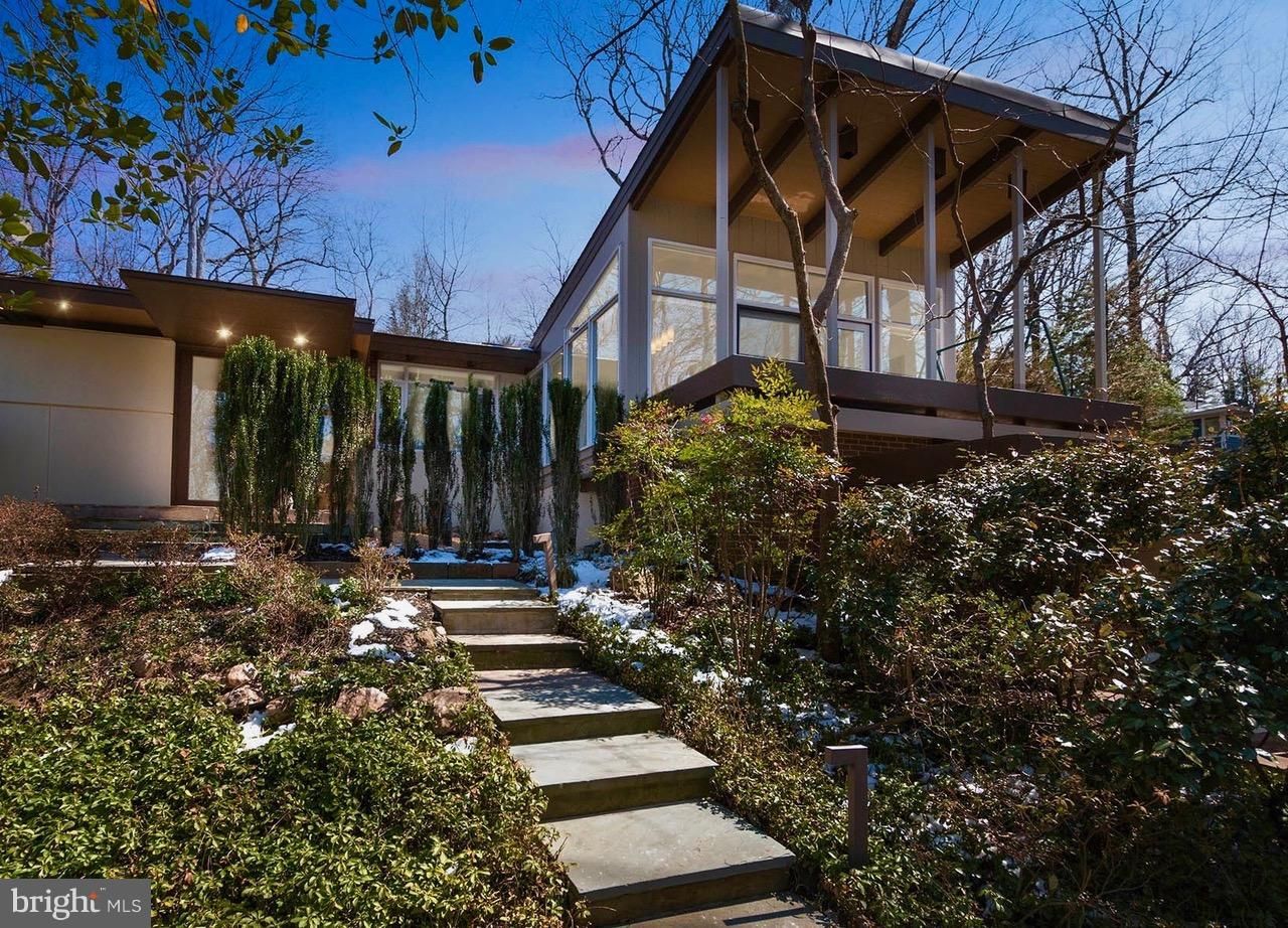 8311 MEADOWLARK LANE, Bethesda, MD, 20817 - SOLD LISTING, MLS ...
