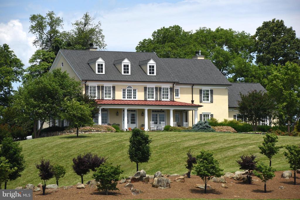 96  LYLE LANE, Fauquier County, Virginia