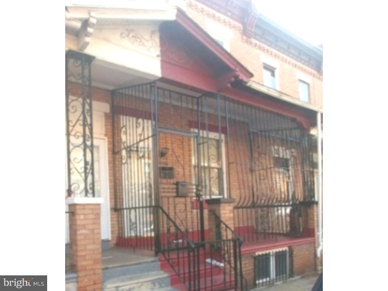 4157 N Reese Street Philadelphia, PA 19140