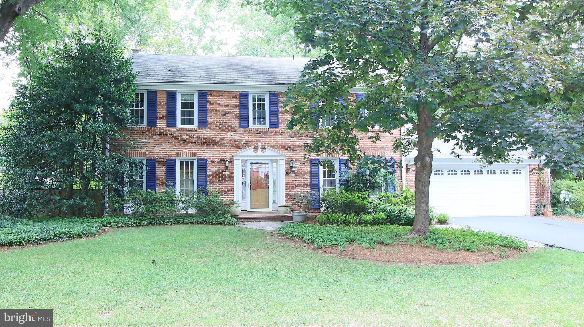 2619 LEMONTREE LANE, Vienna, VA 22181