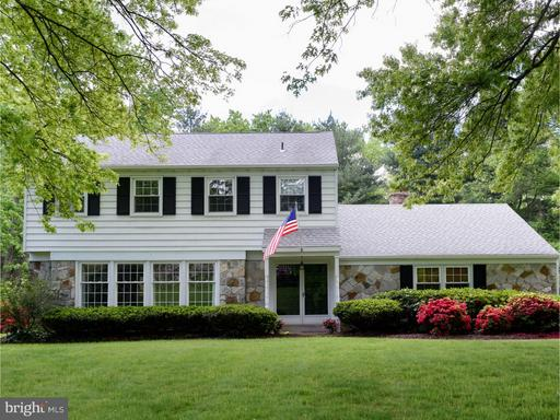 1424 Ponds Edge Rd, West Chester, PA 19382, MLS #1003201073 - Howard Hanna