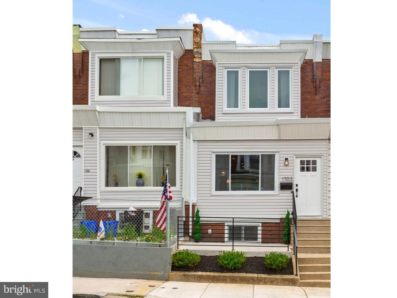 1703 N Redfield Street Philadelphia, PA 19151