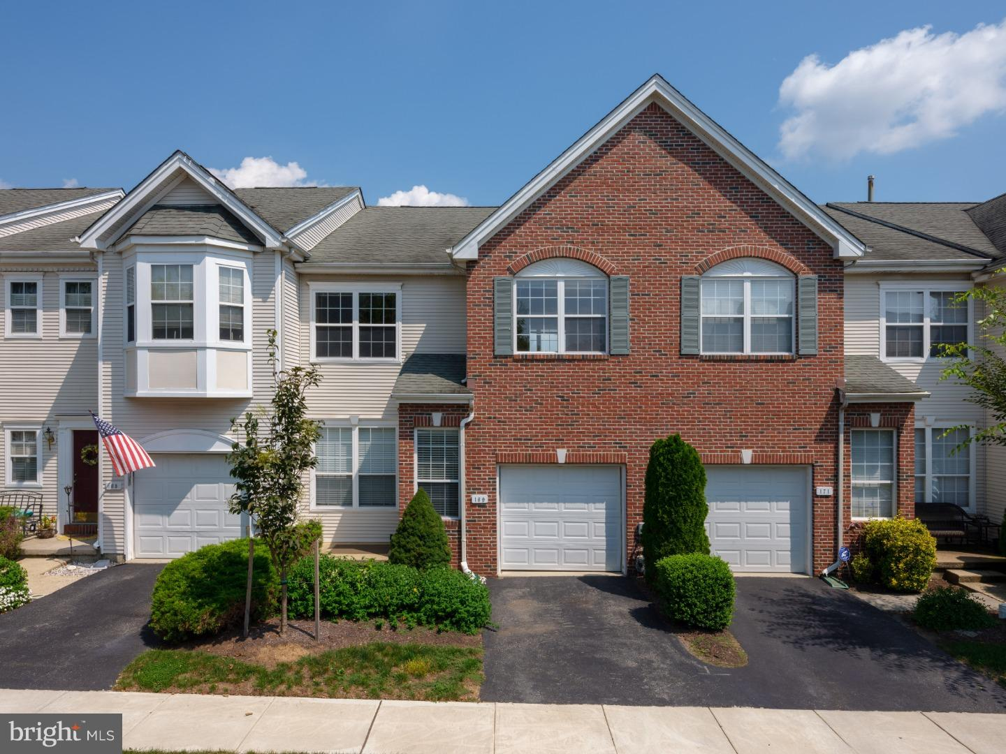 169 Lydia Lane West Chester , PA 19382