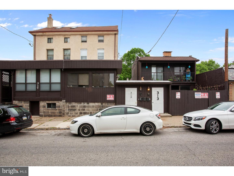 315 W Mount Pleasant Avenue Philadelphia, PA 19119