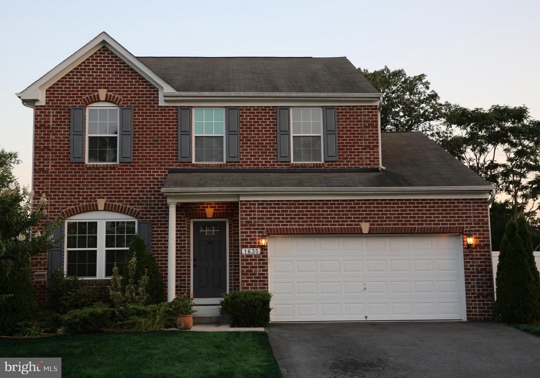 1635 Coolidge Avenue Severn, MD 21144