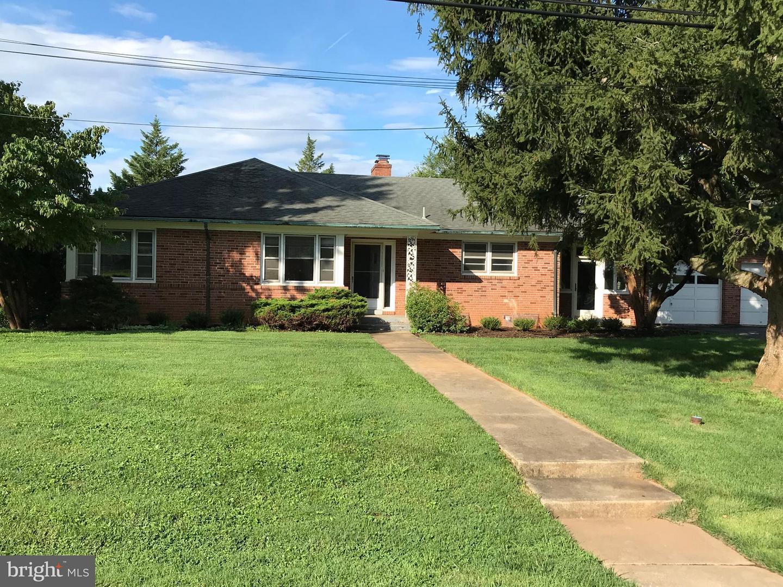 16608 Alden Avenue Gaithersburg, MD 20877