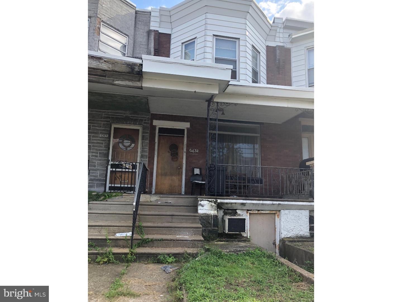 6432 Haverford Avenue Philadelphia, PA 19151
