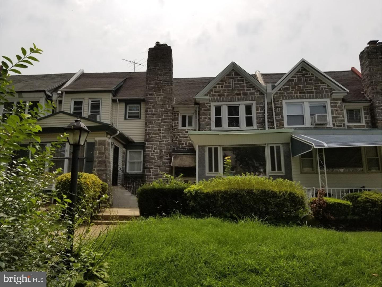 5620 Wyndale Avenue Philadelphia, PA 19131