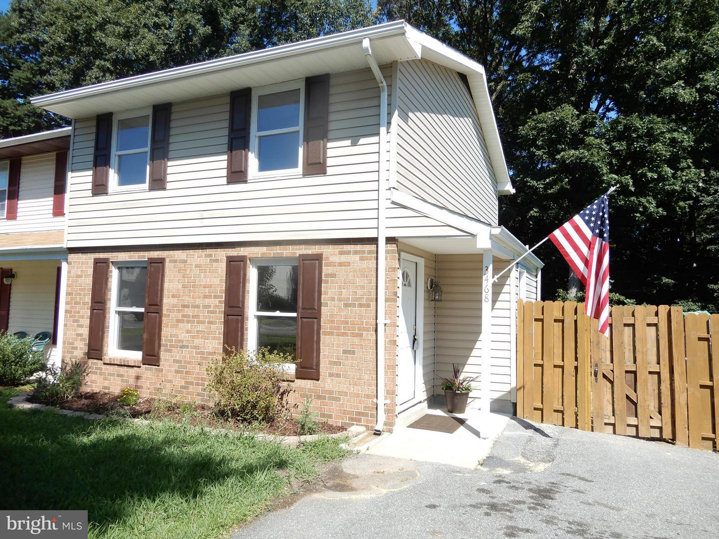 3468 Marble Arch Drive Pasadena, MD 21122