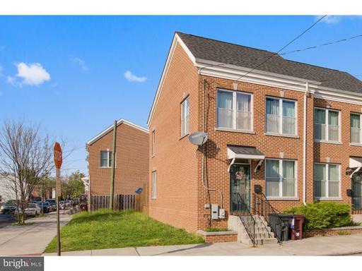 Photo of 1103 B Street, Wilmington DE