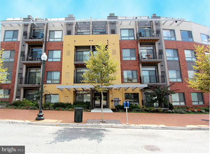 8005 13th Street  #309 - Silver Spring, Maryland 20910