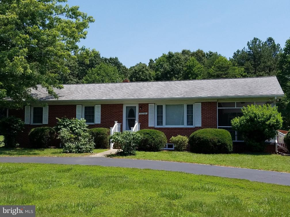22760 MADDOX ROAD, BUSHWOOD, MD 20618