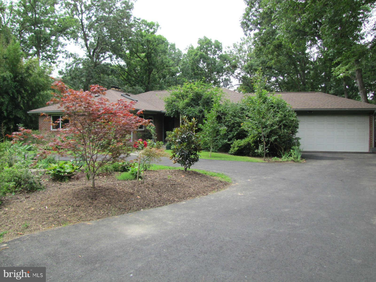 FULLY FURNISHED home available for a minimum of 6 months but owner is flexible if you need 1 or 2 more months beyond that.  Home is available starting February 15, 2019.   Lovely 4BR/3BA Rambler w/expansive, renovated kitchen & den, 2-Car Garage & nice deck located in LAKE BARCROFT. Enjoy the lake & 5 white sanded beaches & be only 7 miles to DC, 3 miles to EFC Metro, 5 miles to Pentagon, and within 2 miles to Trader Joes, Harris Teeter, Shoppers.  Utilities and Yard Care not included in Rent. Pets are allowed on a case by case basis.