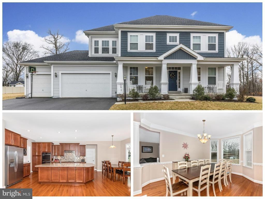 236 TRIBUTARY TRAIL, FALLING WATERS, WV 25419