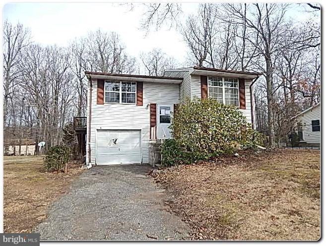 12424 Pinecrest Ln, Newburg, MD, 20664
