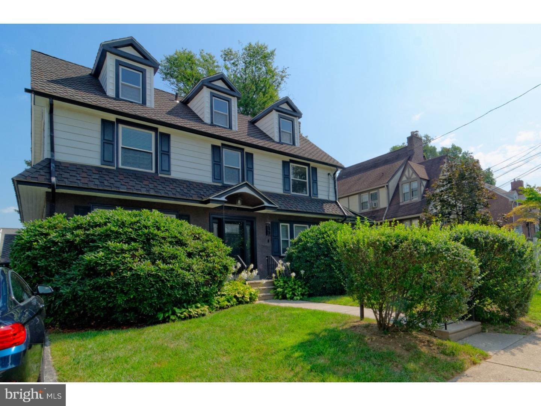629 Mason Avenue Drexel Hill, PA 19026