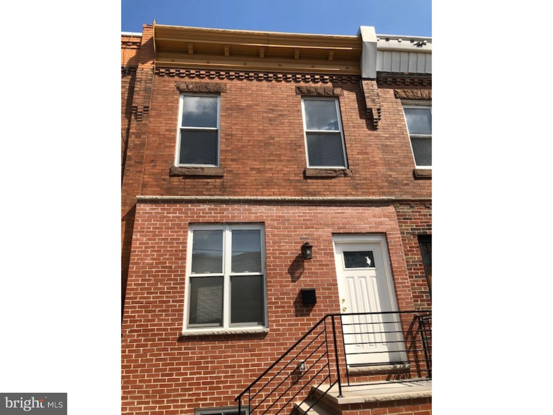 1937 S 21ST Street Philadelphia, PA 19145