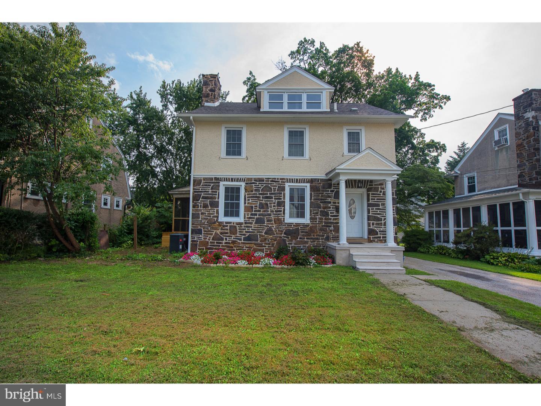 618 Turner Avenue Drexel Hill, PA 19026