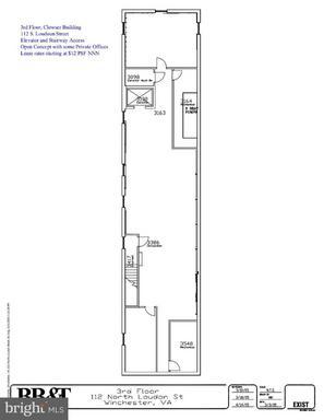112 N Loudoun St Winchester VA 22601