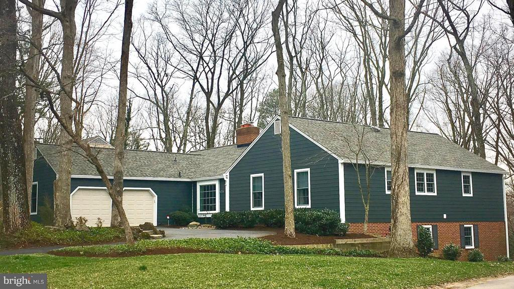 454 OLD ORCHARD CIRCLE, MILLERSVILLE, MD 21108