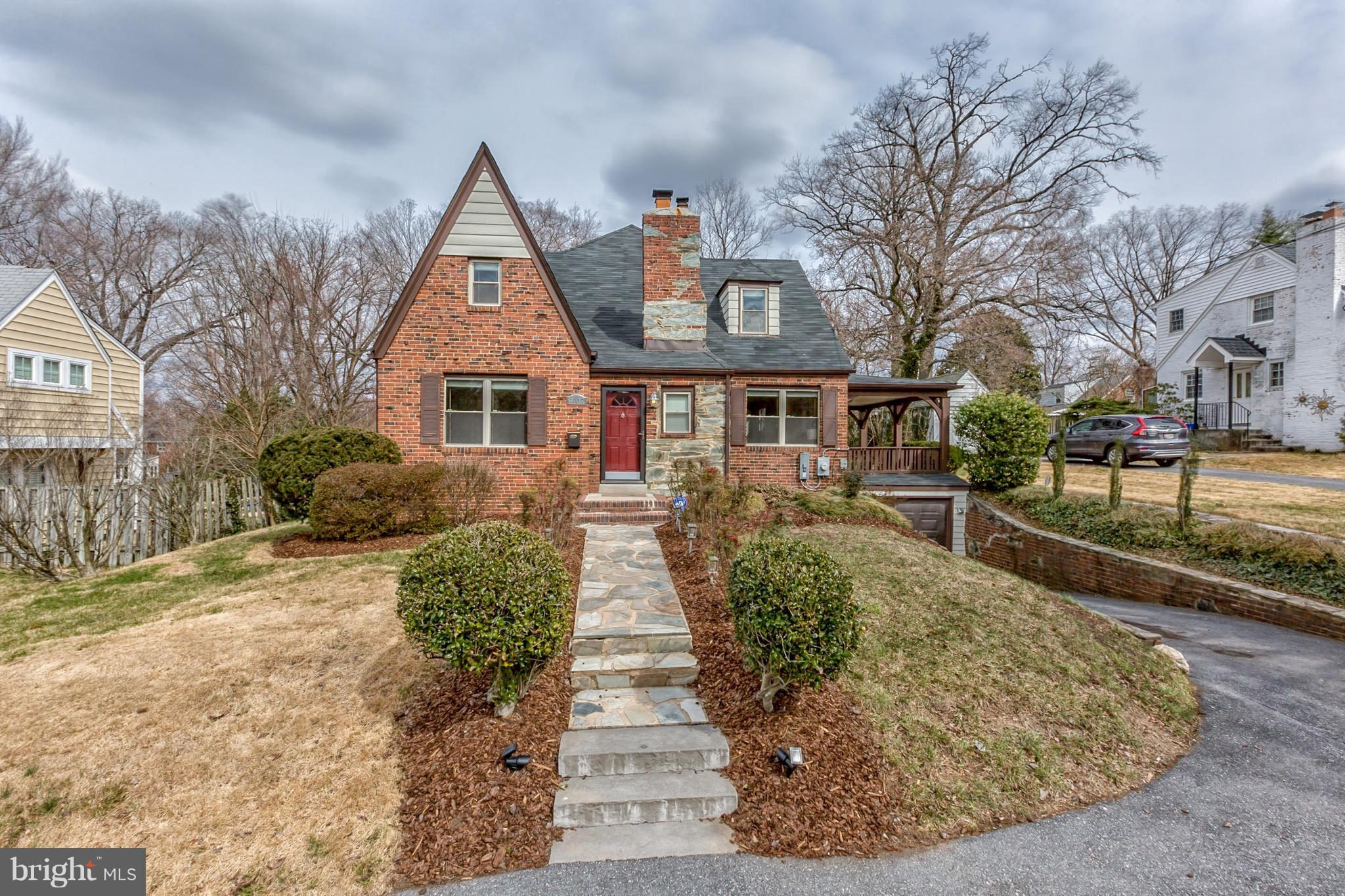 9107 Flower Avenue Silver Spring Md 20901 Sold Listing Mls