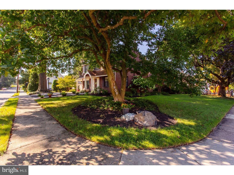 1600 Melrose Avenue Havertown , PA 19083
