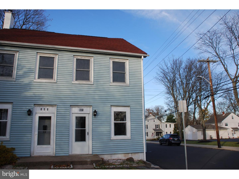 901 W Broad St, Quakertown, PA 18951, MLS #PABU473534 - Howard Hanna