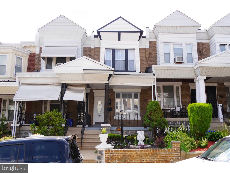 730 Wynnewood Road Philadelphia, PA 19151