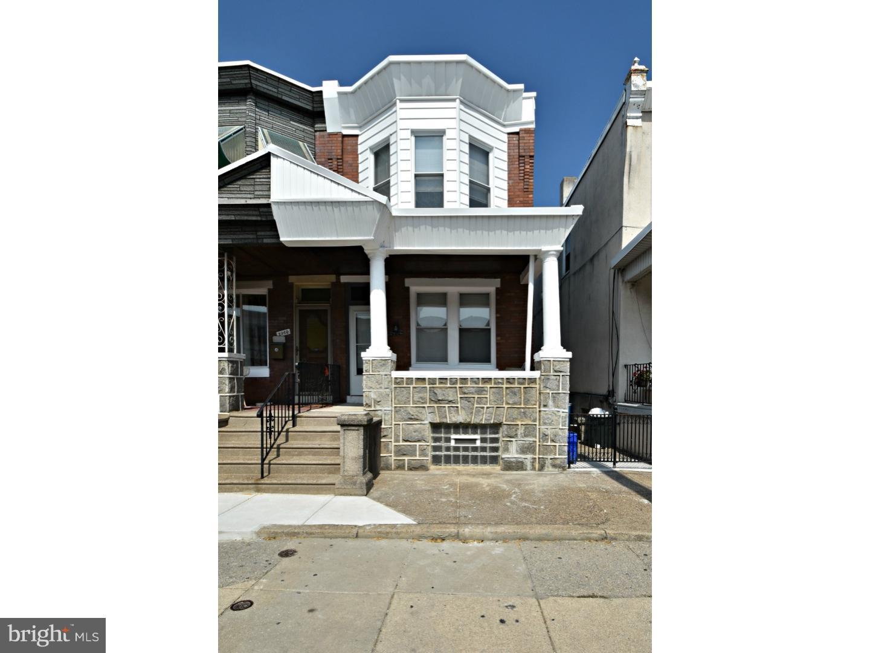 2962 Aramingo Avenue Philadelphia, PA 19134