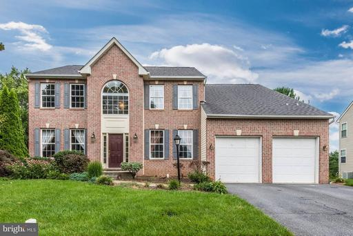 11106 Eagletrace New Market MD 21774