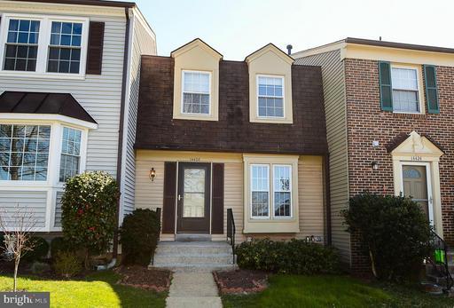 14426 Salisbury Plain Centreville VA 20120