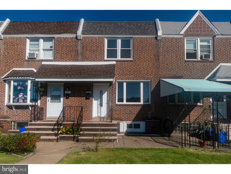 3379 Holme Avenue Philadelphia, PA 19114