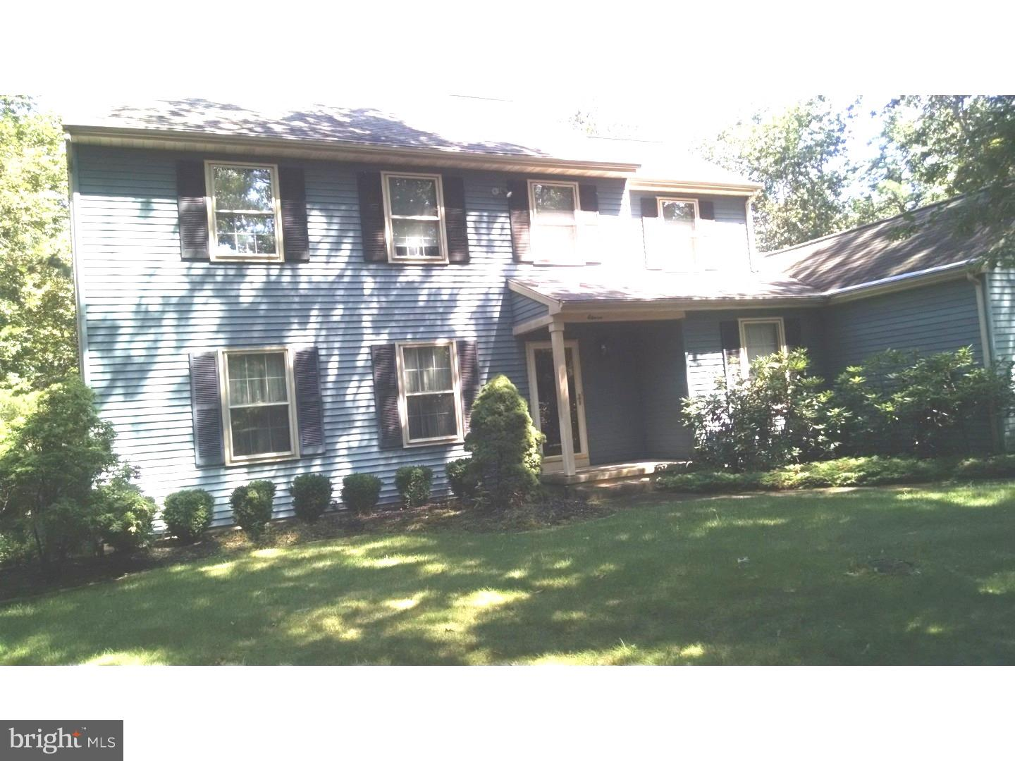 11 Highwoods Court Medford, NJ 08055