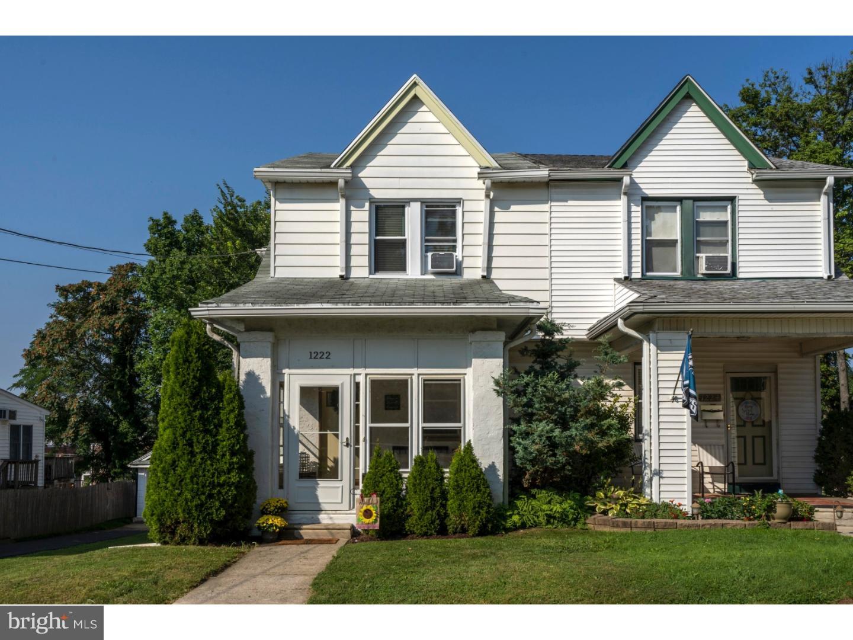 1222 Myrtlewood Avenue Havertown, PA 19083