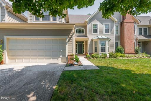 Property for sale at 3 Hay Pasture Ct, Catonsville,  MD 21228