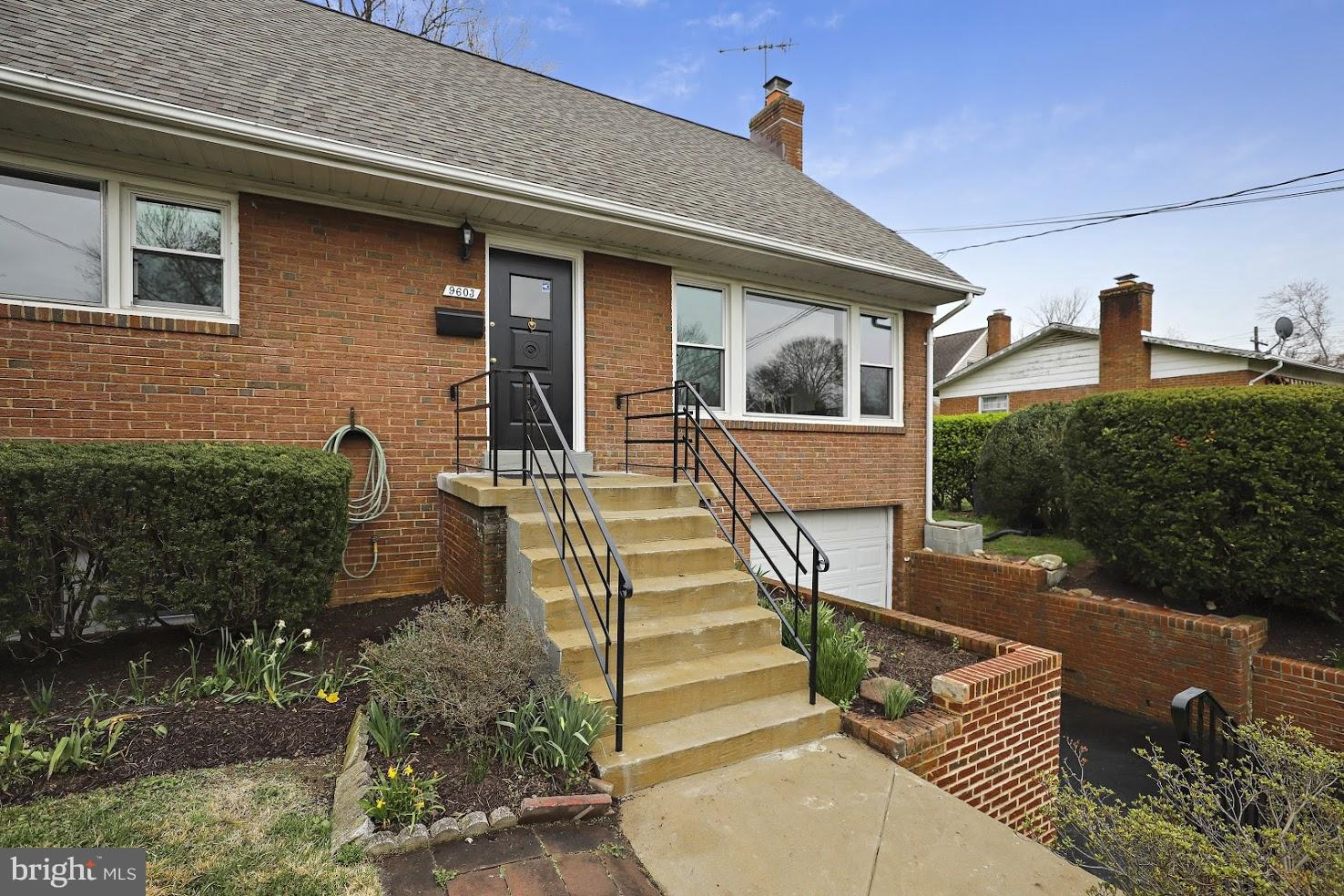 9603 Flower Avenue Silver Spring Md 20901 Sold Listing Mls